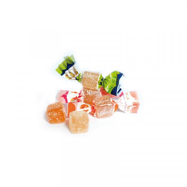 Pastiglie Leone Cubifrutta Polpe di Frutta