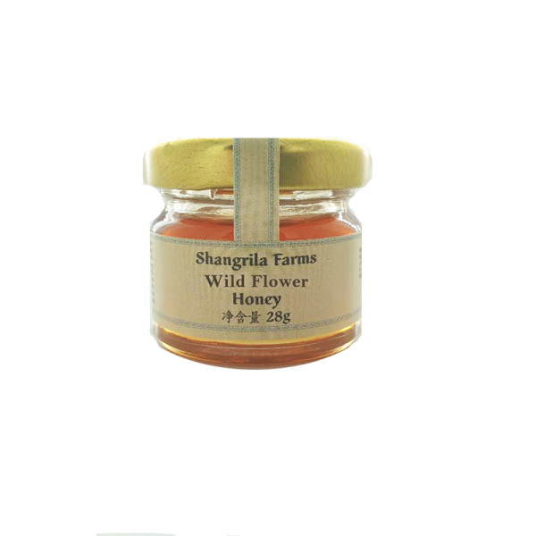 Shangrila farms Wild Flower Honey
