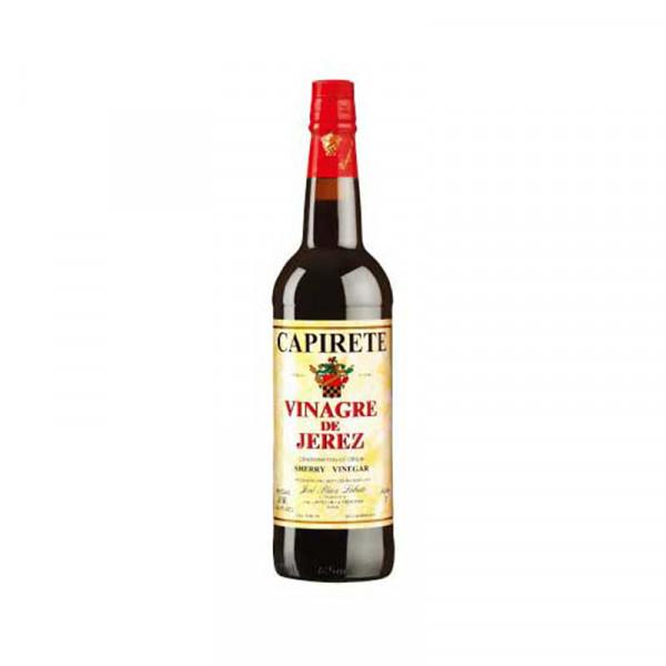 Capirete Sherry Vinegar Aged 4 years