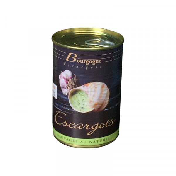 Bourgogne Escargots Snail from Burgundy - Four Dozen Very Large  (XL-48)