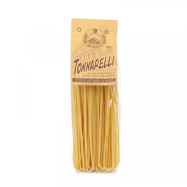 Pastificio Morelli Spaghetti Tonnarelli