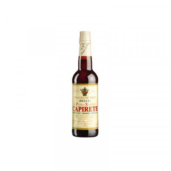 """Capirete Sweet """"PX"""" Sherry Vinegar"""