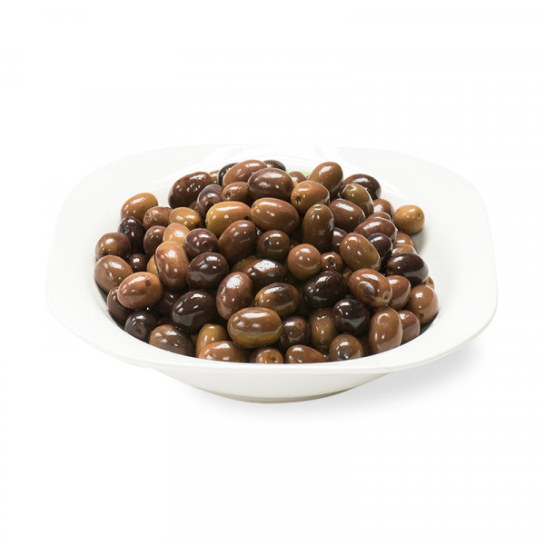 INPA Taggiasca Olives in Sunflower Oil