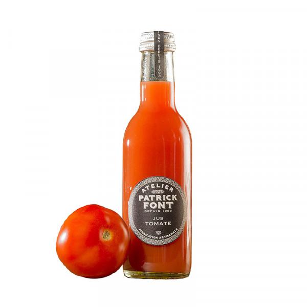 Patrick Font - Red Tomato Juice