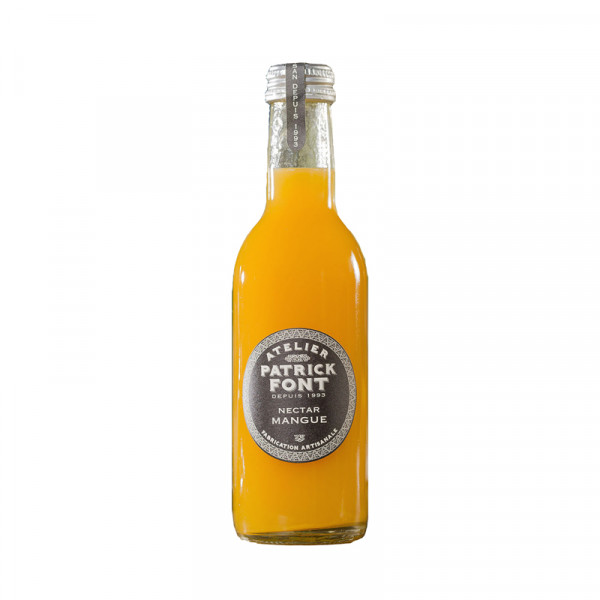Patrick Font - Wild Mango Nectar