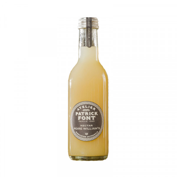 Patrick Font - William's Pear Nectar