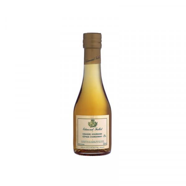 "Fallot Wine Vinegar 6% ""Chardonnay Gourmand"""