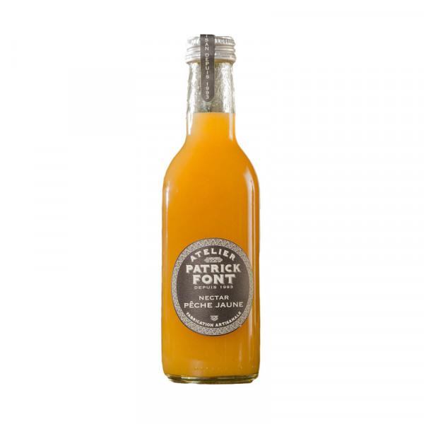 Patrick Font - Yellow Peach Nectar