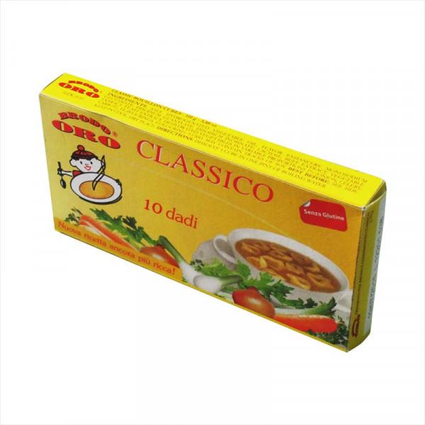 Zangrando Classic Stock (in cubes)